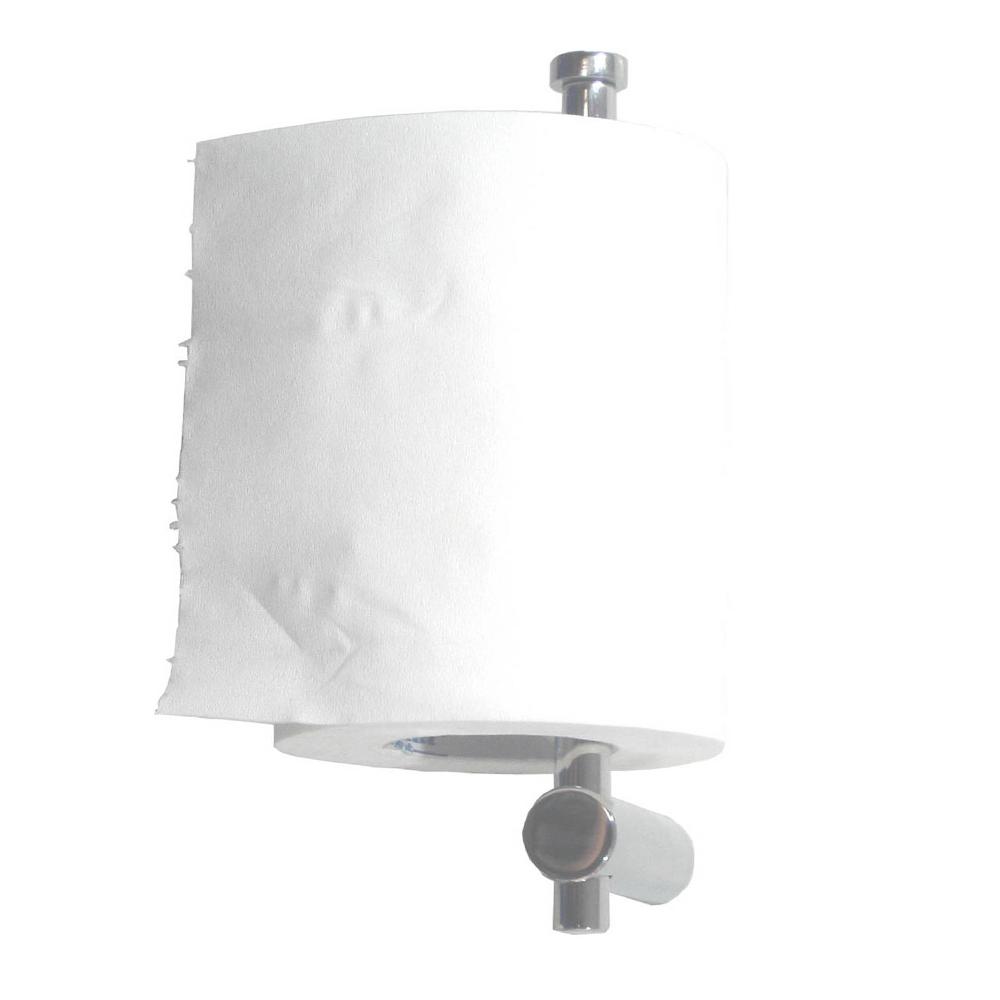 Mediclinic: Toilet Roll Holder, S/Steel #AI0100C 1