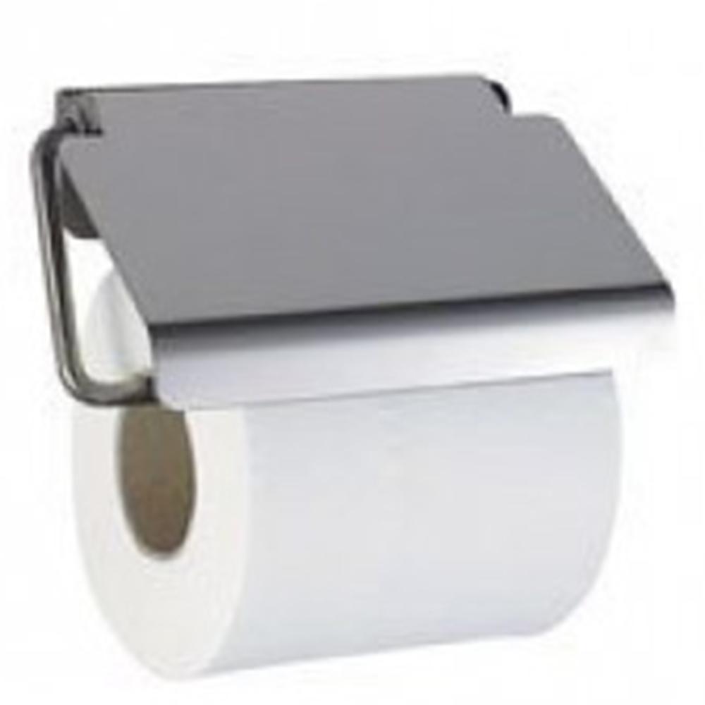 Inda: Toilet Roll Holder, C.P : Ref
