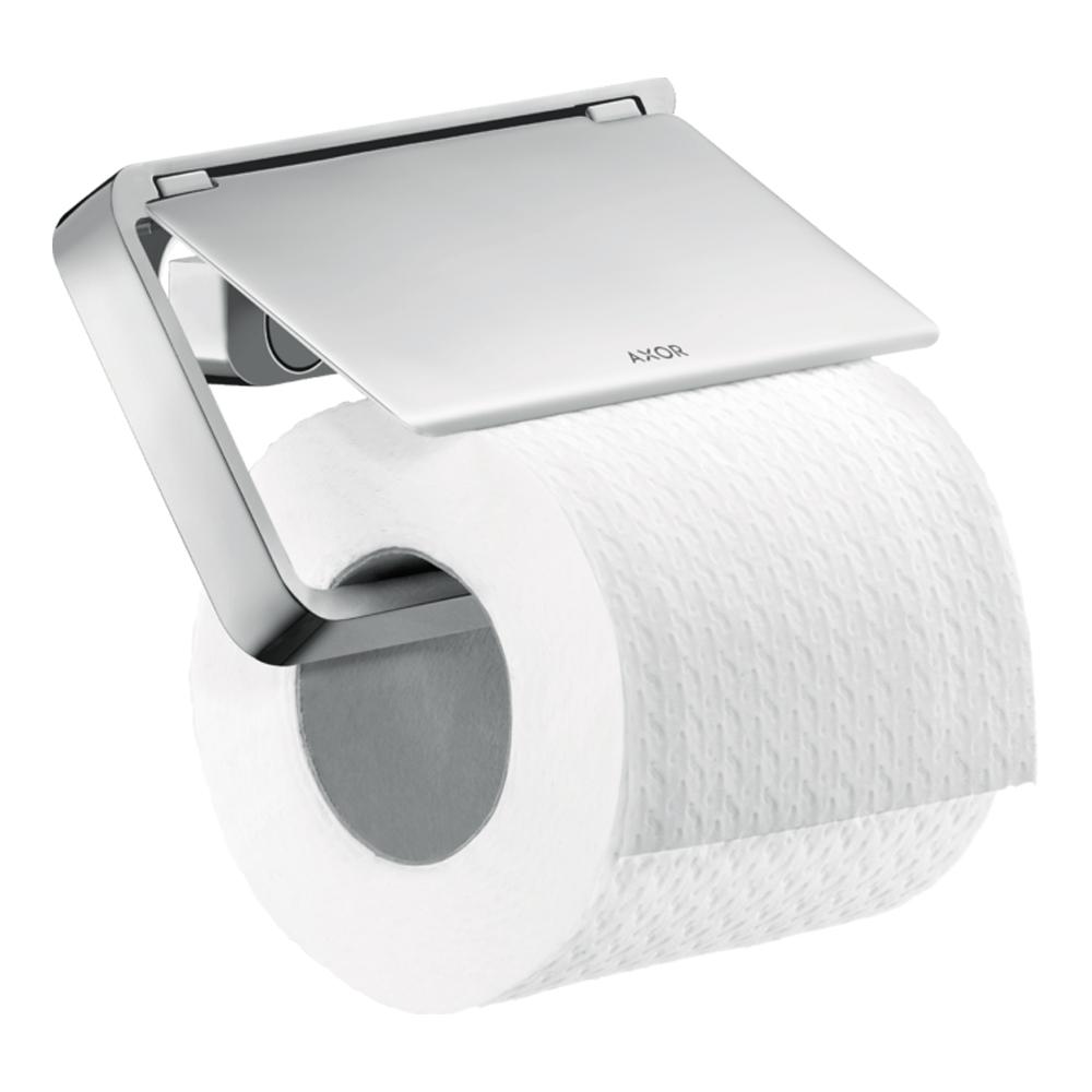 Hansgrohe Axor: Toilet Roll Holder C.P Ref