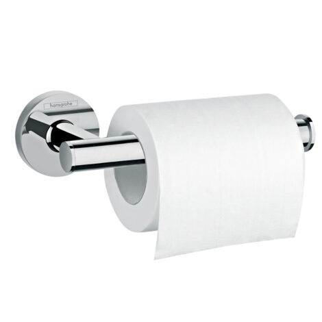 Logis Universal: Paper Roll Holder, Chrome Plated 1