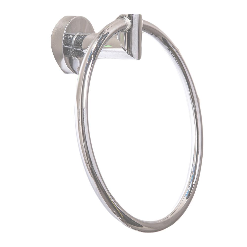 DALI : Towel Ring : C.P. : Ref