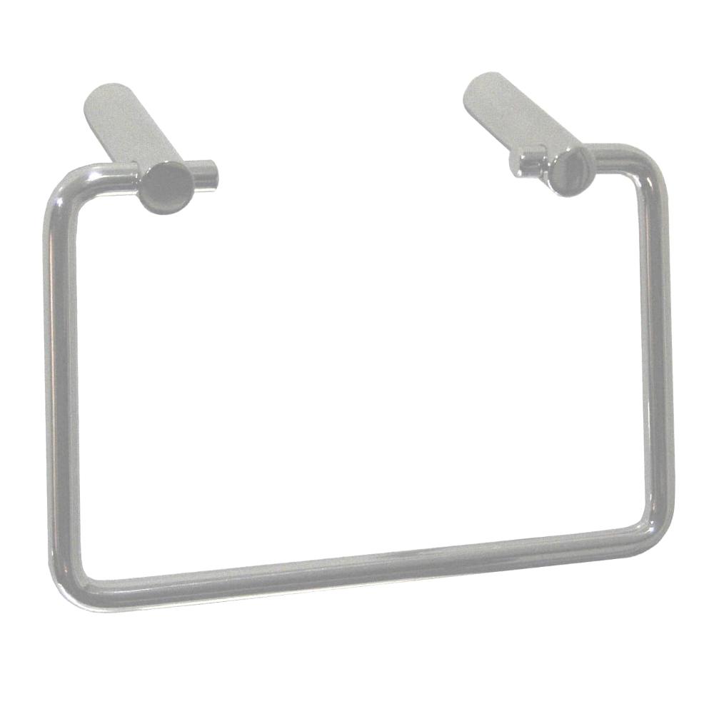 Mediclinics : Towel Ring : S/Steel  #AI0090C 1