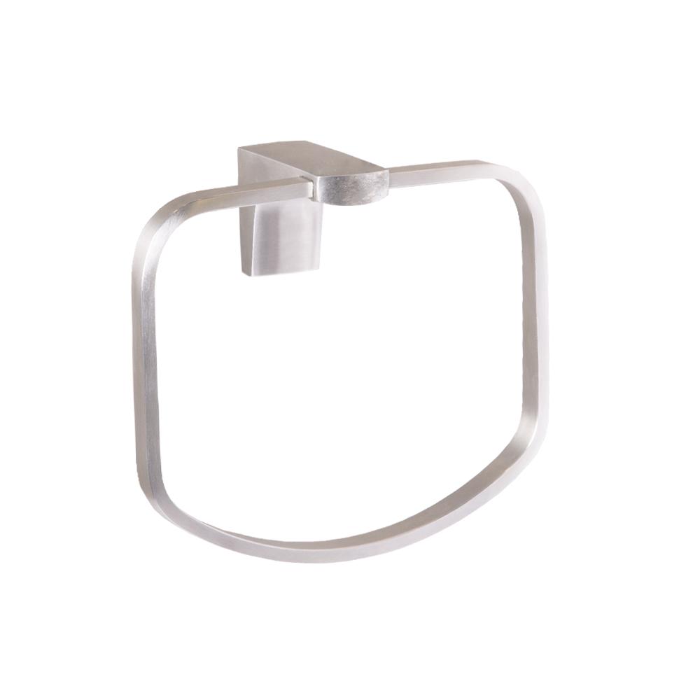 DALI: Towel Ring: C.P. : Ref