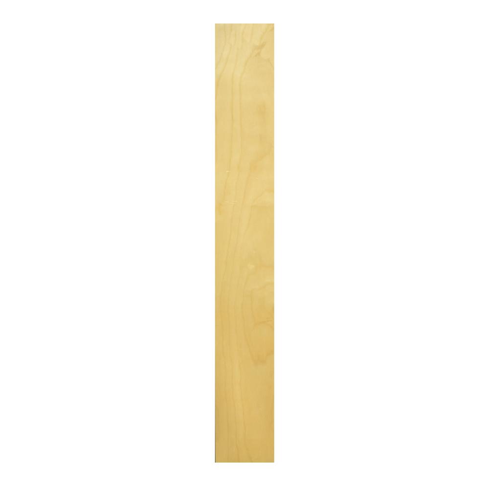 Yeka: Engineered Wood Flooring: Maple :910x127x12mm 1