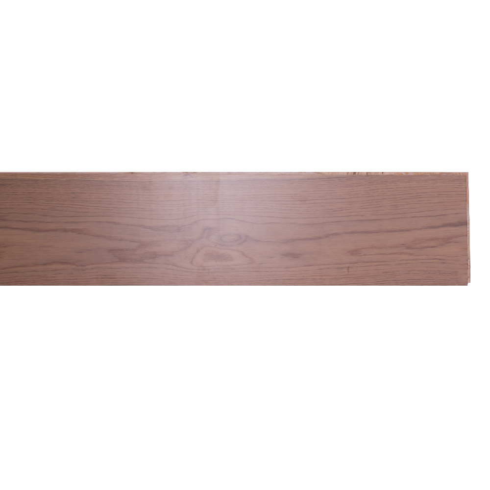 Yeka: Engineered Wood Flooring: Oak-02 FP368 (2mm) Random Length : 1900x190x12mm 1