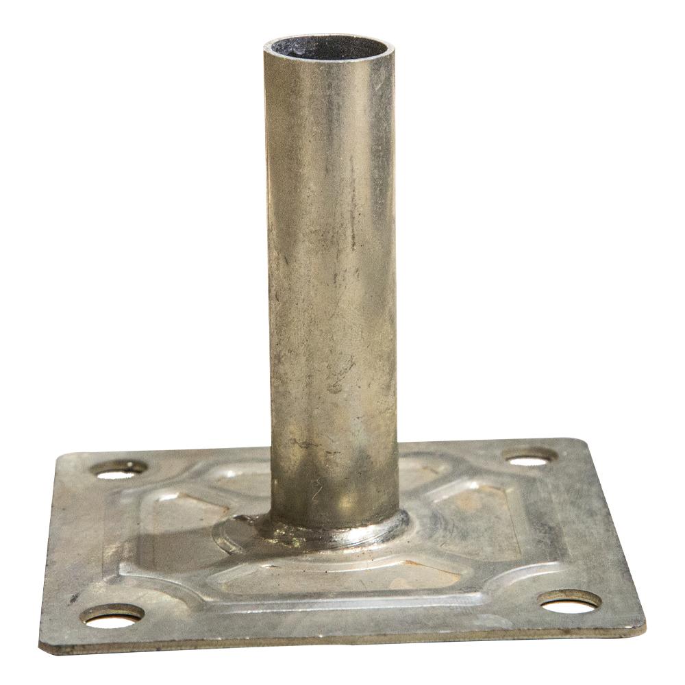 Chang: HPL Raised Flooring: Pedestal, Flat Head: FFH 250mm 1