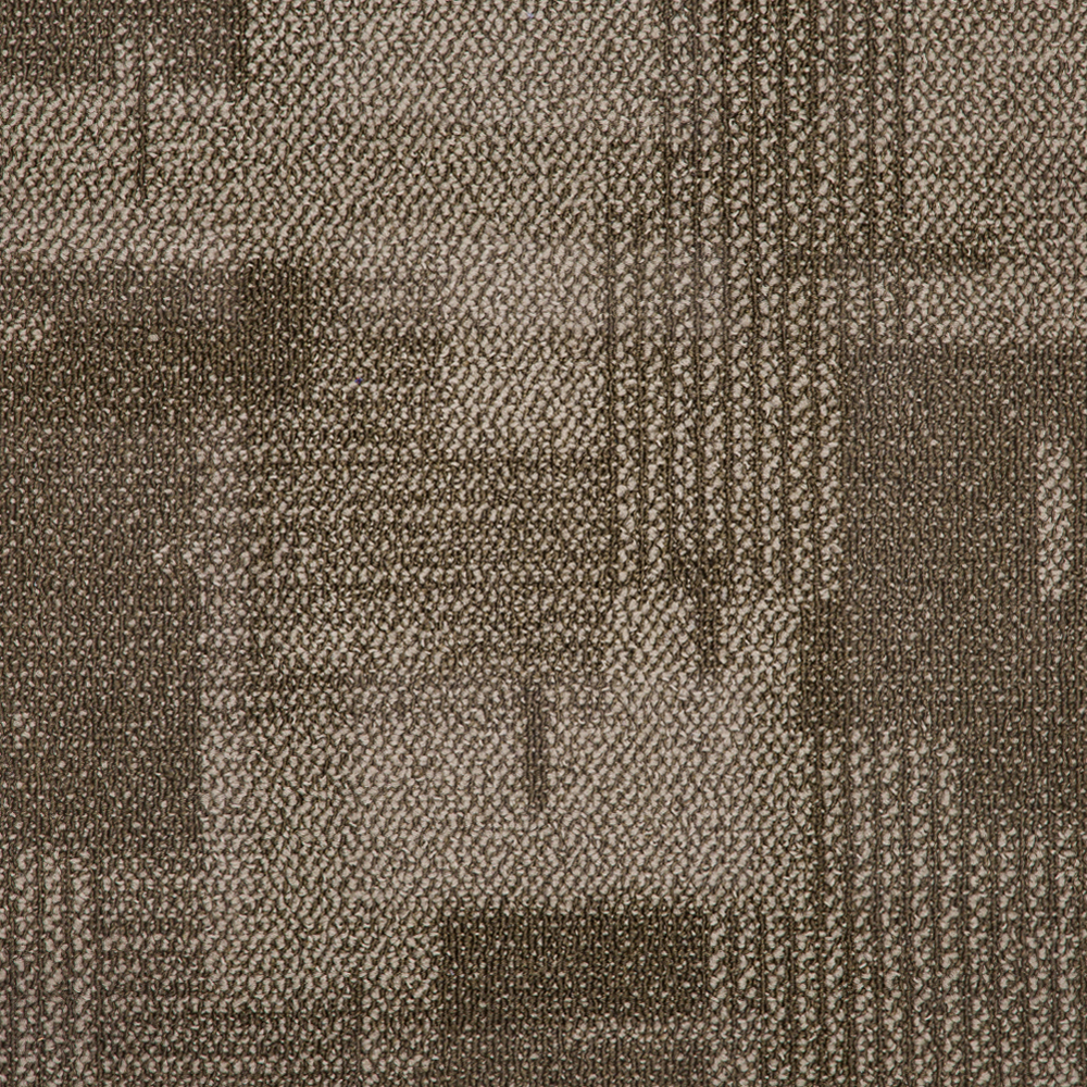 Asana : Col. Crocodile-903733 :Carpet Tile 50x50cm
