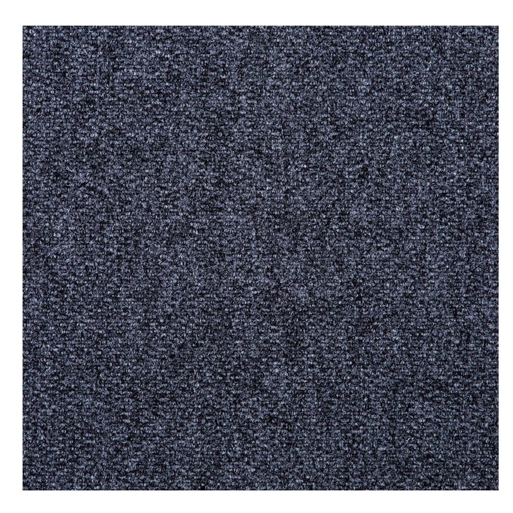 Berberpoint 920-Charcoal: Carpet Tile 50x50cm 1