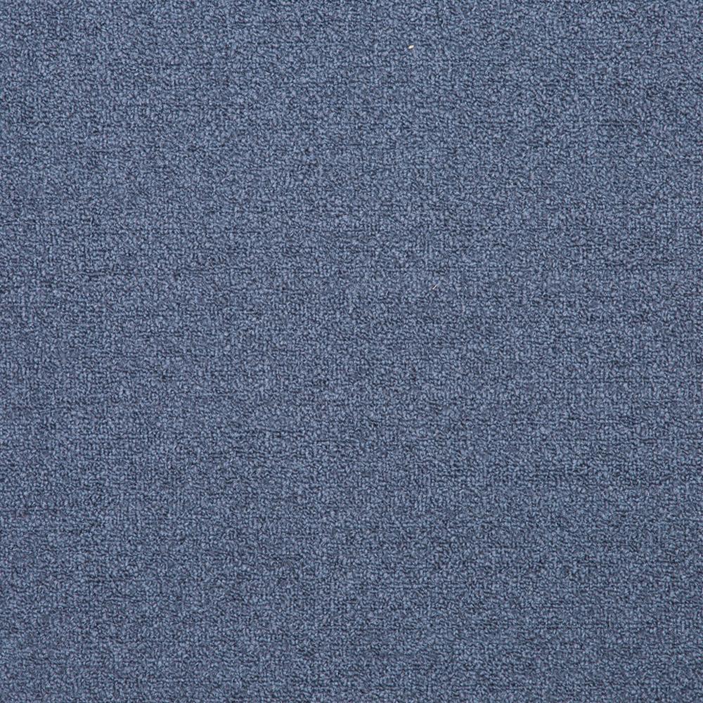 Colour Me 160Z Col. Pebble #907752: Carpet Tile 50x50cm