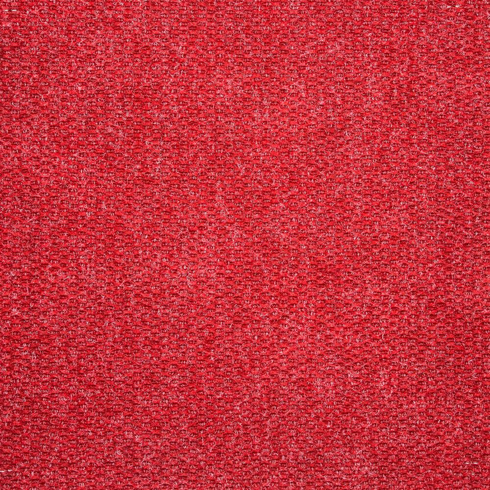 Graveltex.: Col. Bright Red: Carpet Tile 50x50cm