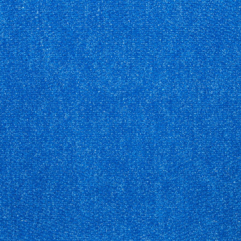 Graveltex: Col. Bright Blue: Carpet Tile 50x50cm