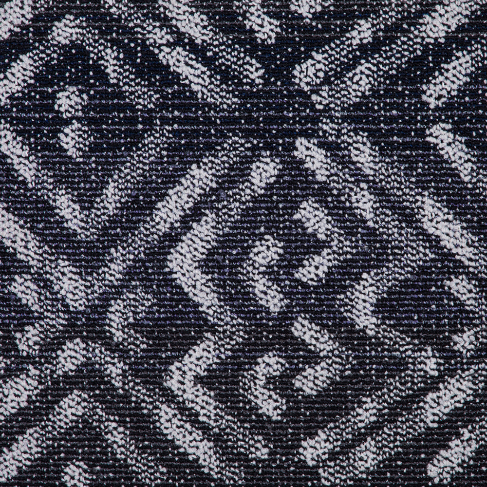 On Safari Col.Mud Cloth-338523:Carpet Tile 50x50cm