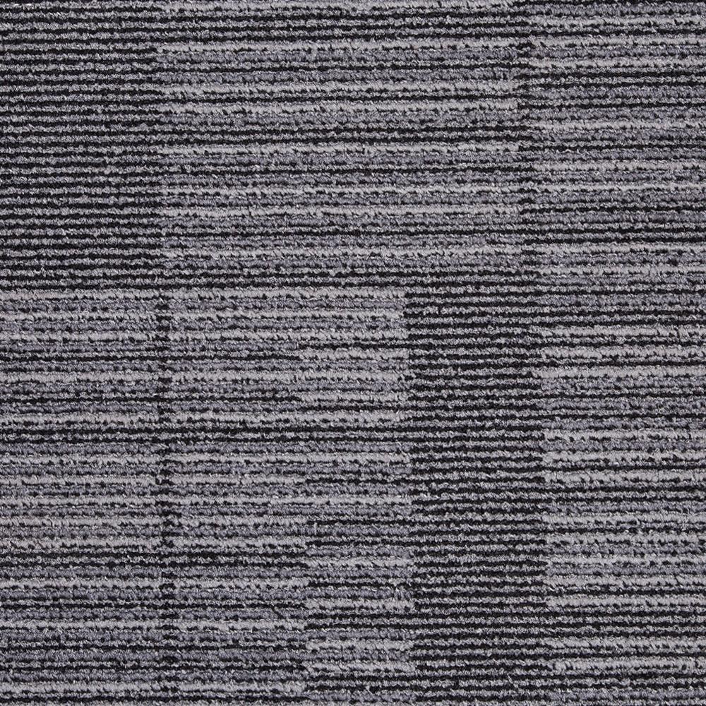 Series.1 301 Col. Slate-338403: Carpet Tile 50x50cm
