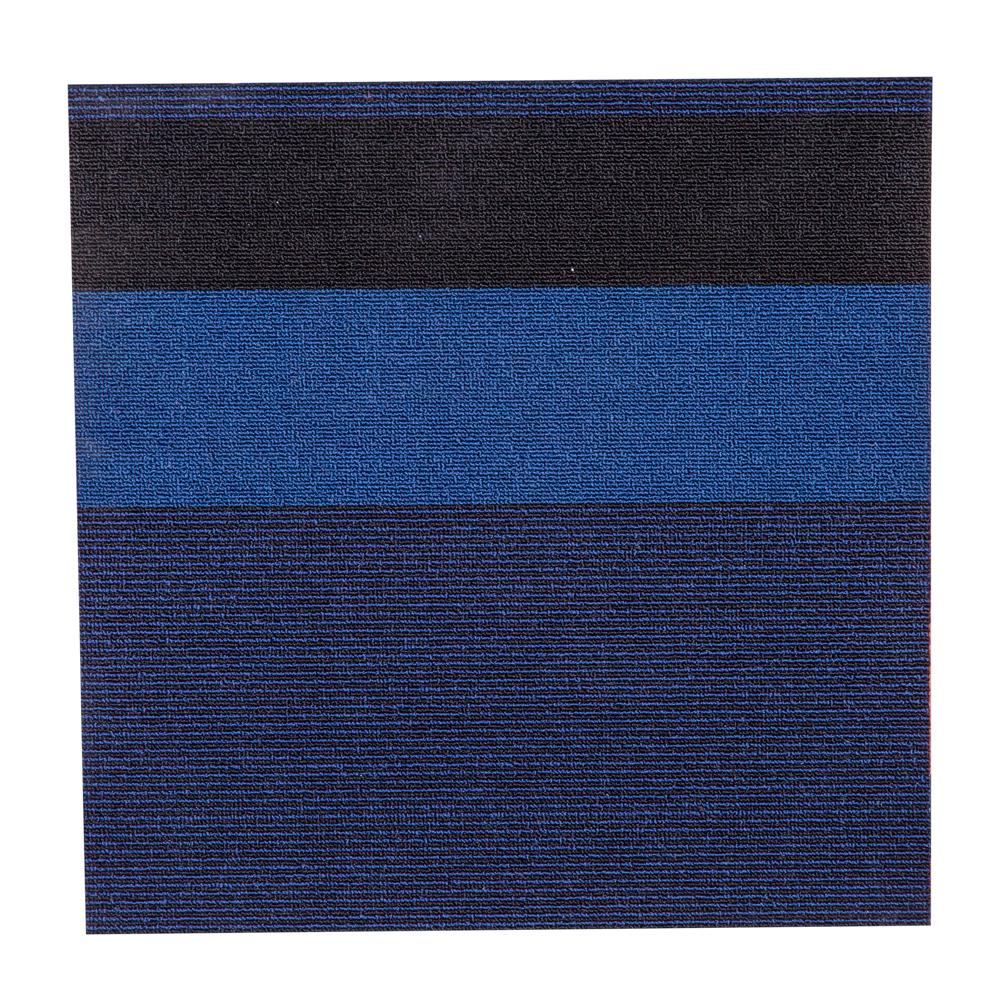 Street Scene: Col – 657: Carpet Tile 50x50cm 1
