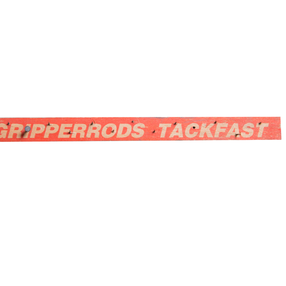 Wooden,5ft,imported : Carpet Gripper-rod 1