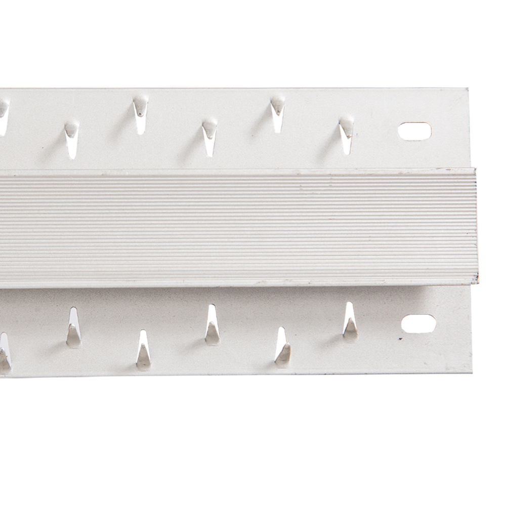 Sang YI: Silver, 8ft,Double-Sided: Carpet Naplock#SY-DT-0032 1