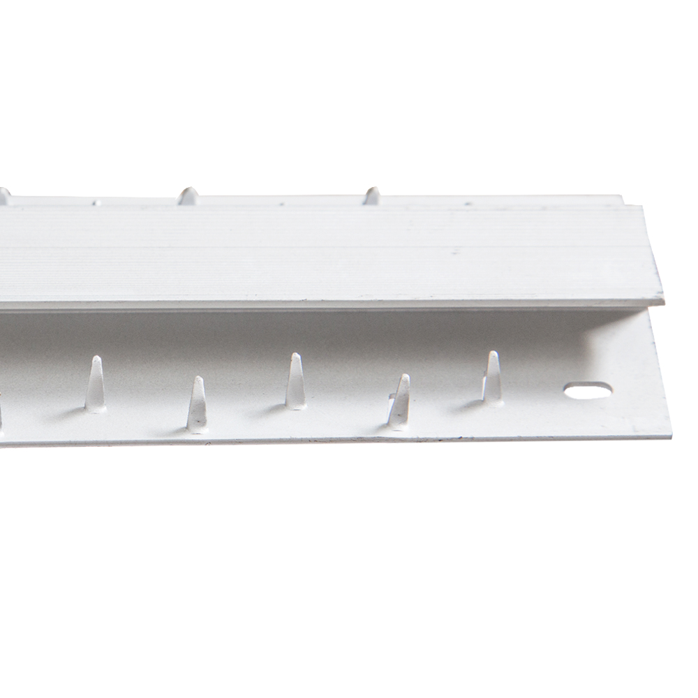 Sang YI: Silver, 8ft,Double-Sided: Carpet Naplock#SY-DT-0032