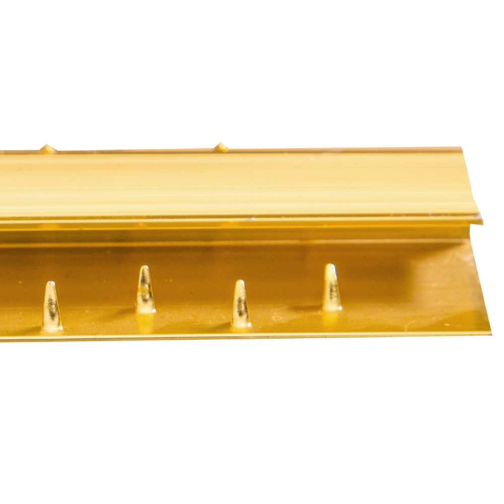 Sang YI: Gold, 8ft, Double-Sided: Carpet Naplock #SY-DT-0032