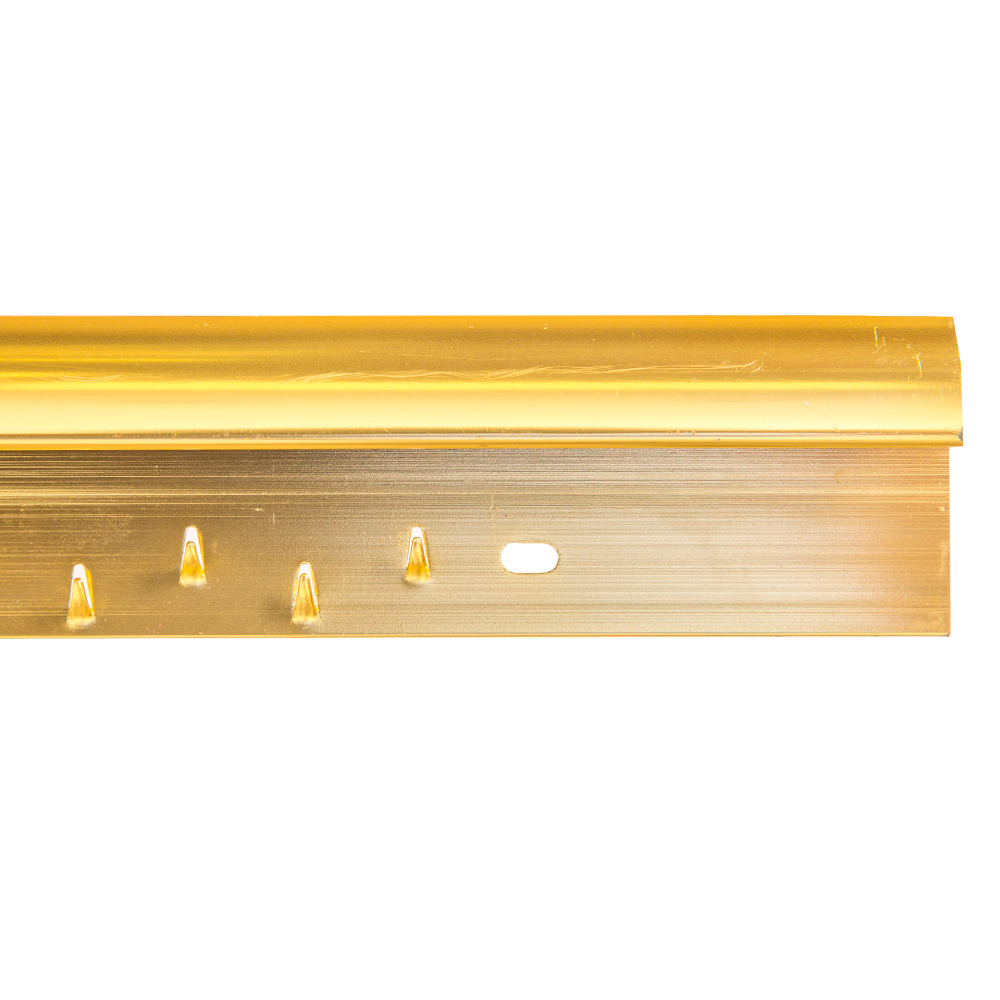Sang YI: Gold, 8ft, Single Sided Carpet Naplock #SY-DT-0025 1