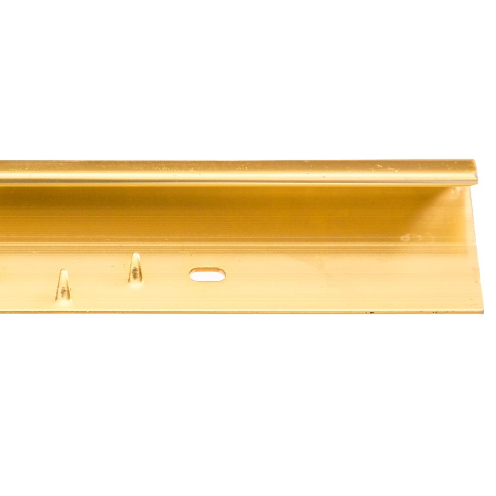 Sang YI: Gold, 8ft, Single Sided Carpet Naplock #SY-DT-0025