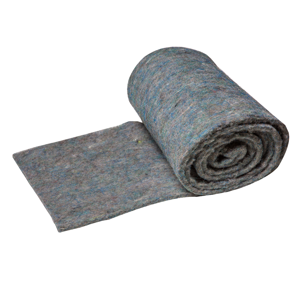 Carpet Under-lay : Imported, x 3