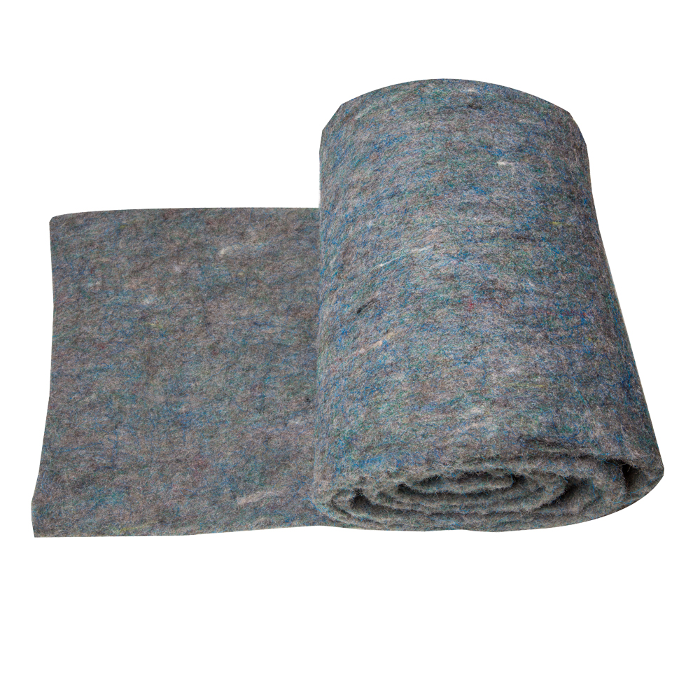 Carpet Under-lay : Imported, x 3.66mt