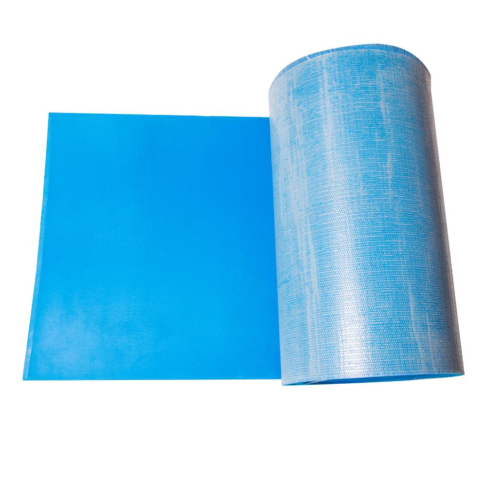 Undercushion Col.Blue: Carpet Under-lay x 3.7mt