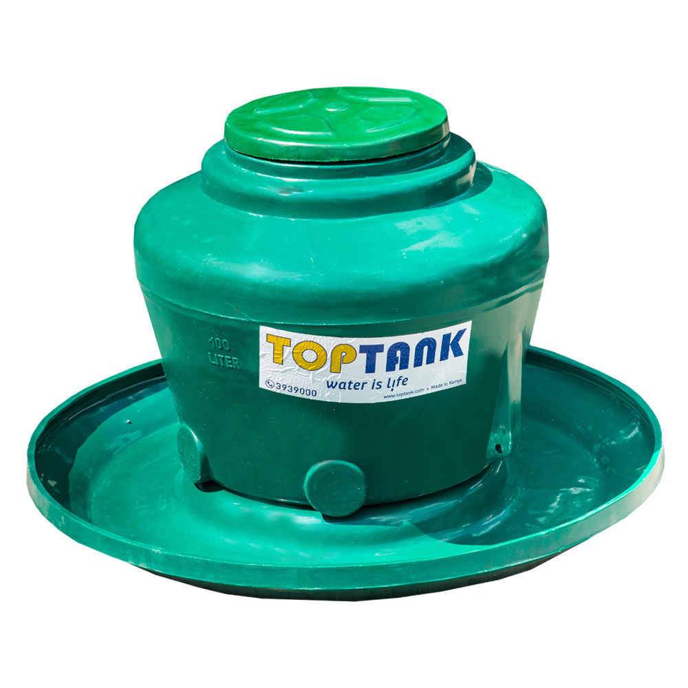 TopTank: Handwash with Basin (excluding tap & stand)