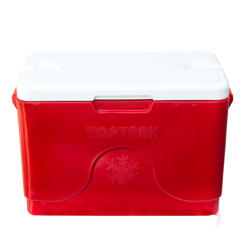 TopKool : Ice Cooler Box, Rectangular : 30 Litres