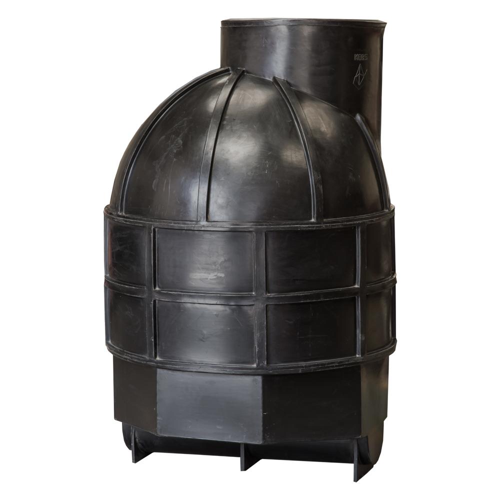 TopTank: Manhole  H-1700mm x W- 1000mm 1