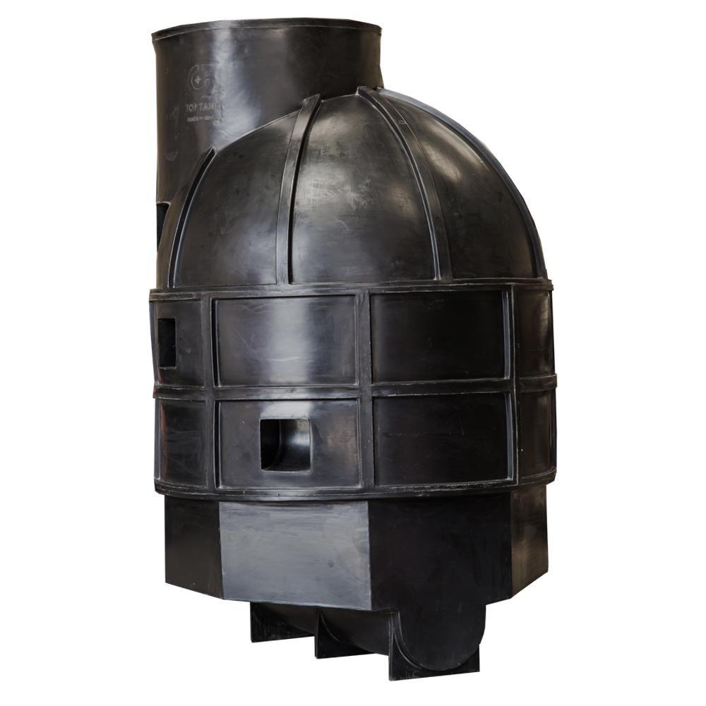 TopTank: Manhole  H-1700mm x W- 1000mm
