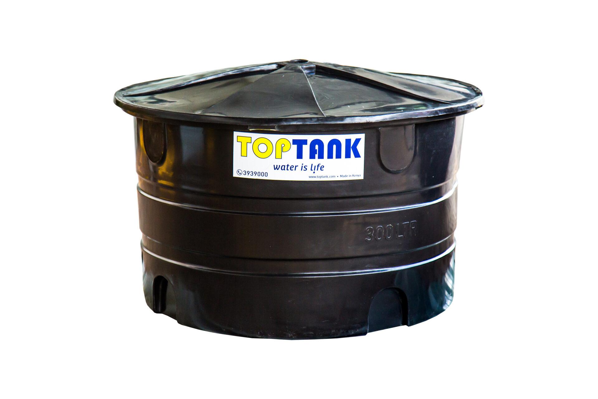 TopTank: Nestable Tank, 300LT 1