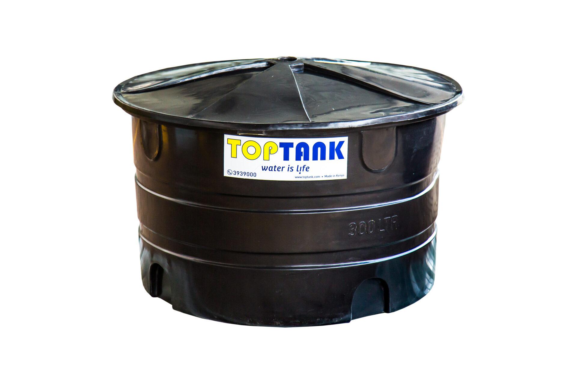 TopTank: Nestable Tank, 300LT