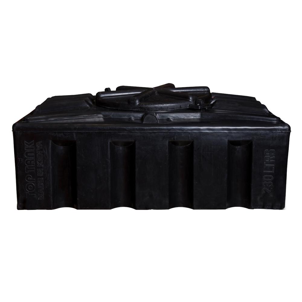 TopTank: Rectangular Loft Storage Tank, 230LT 1