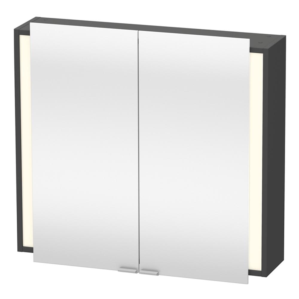 Duravit: Ketho: Mirror Cabinet 750x800x180mm #KT753104949 1