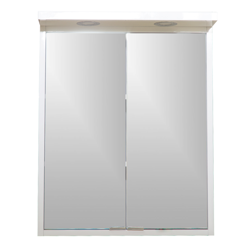 Tapis / Aifel: Mirror Cabinet With Light #506600-2  1