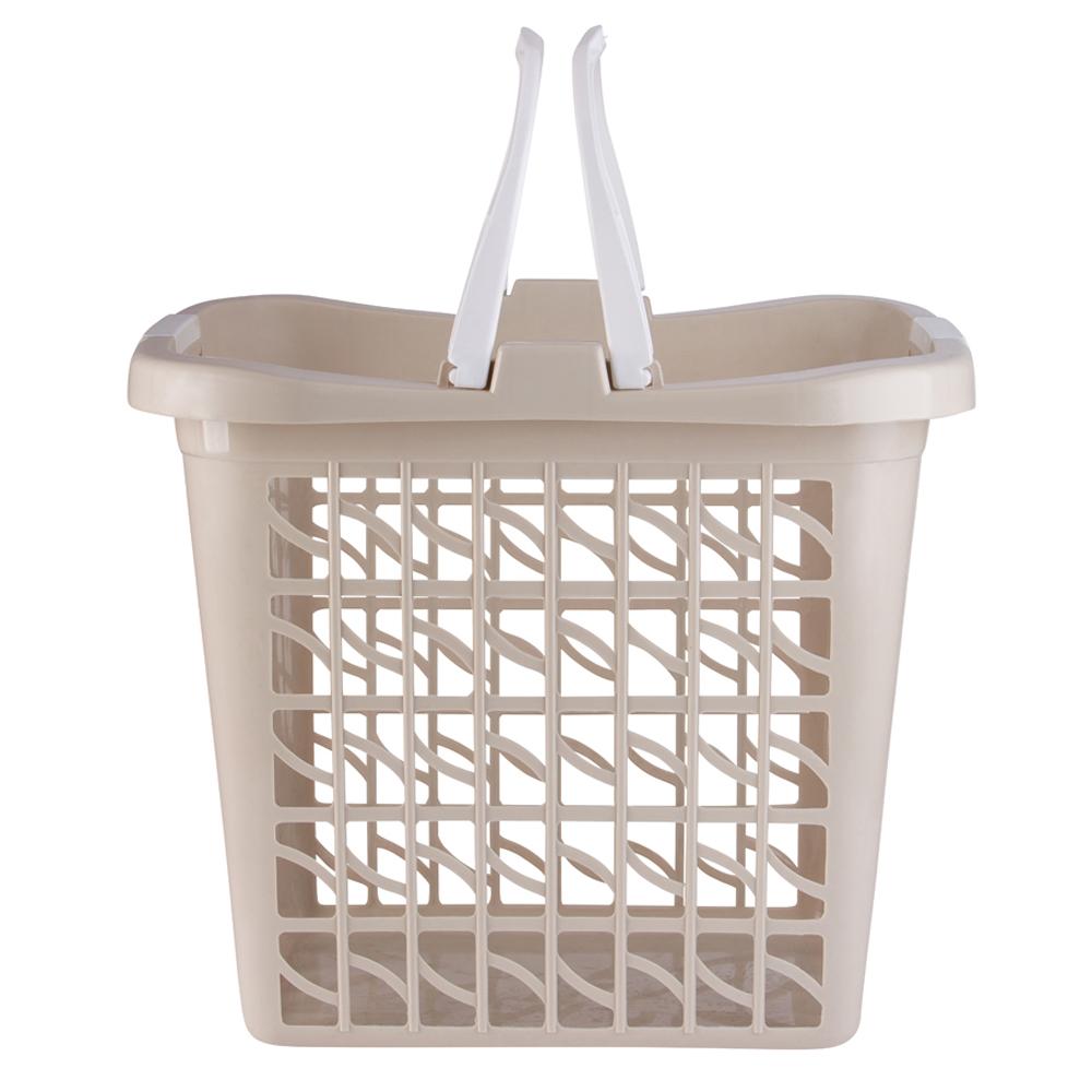 Index: Pandola Tall Laundry Basket; 40x48.5x42cm #170100401