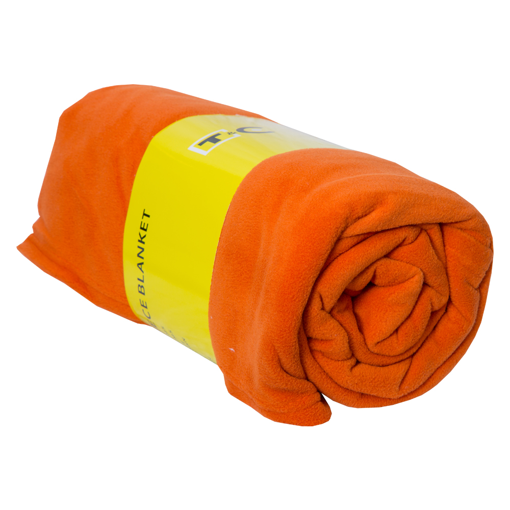 MITSUI: Micro Fleece Blanket; 150x200cm