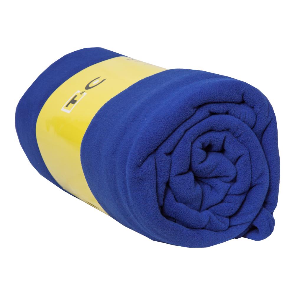 MITSUI: Micro Fleece Blanket; 220x240cm