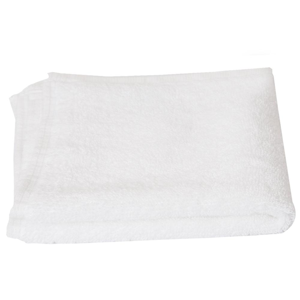 Sleep Down Terry: Face Towel: 33x33cm