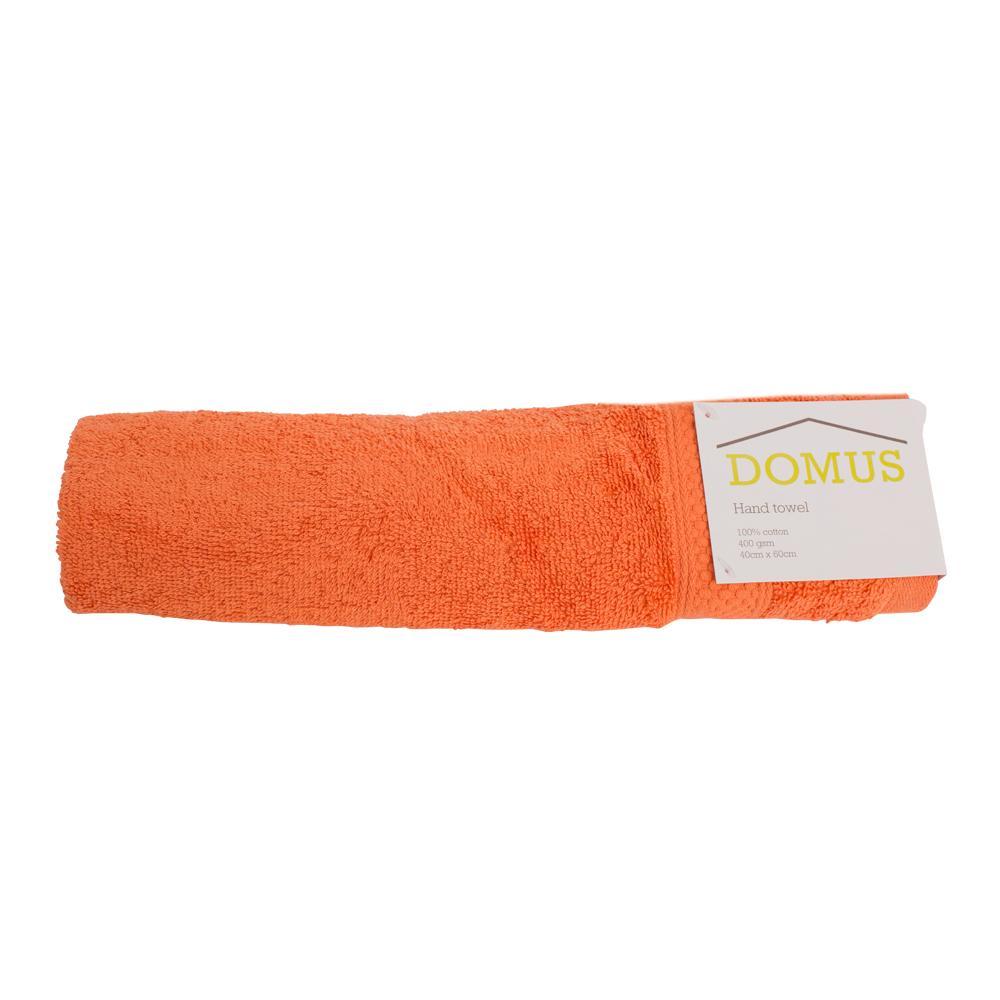 DOMUS: Hand Towel: 400 GSM, 40×60 1