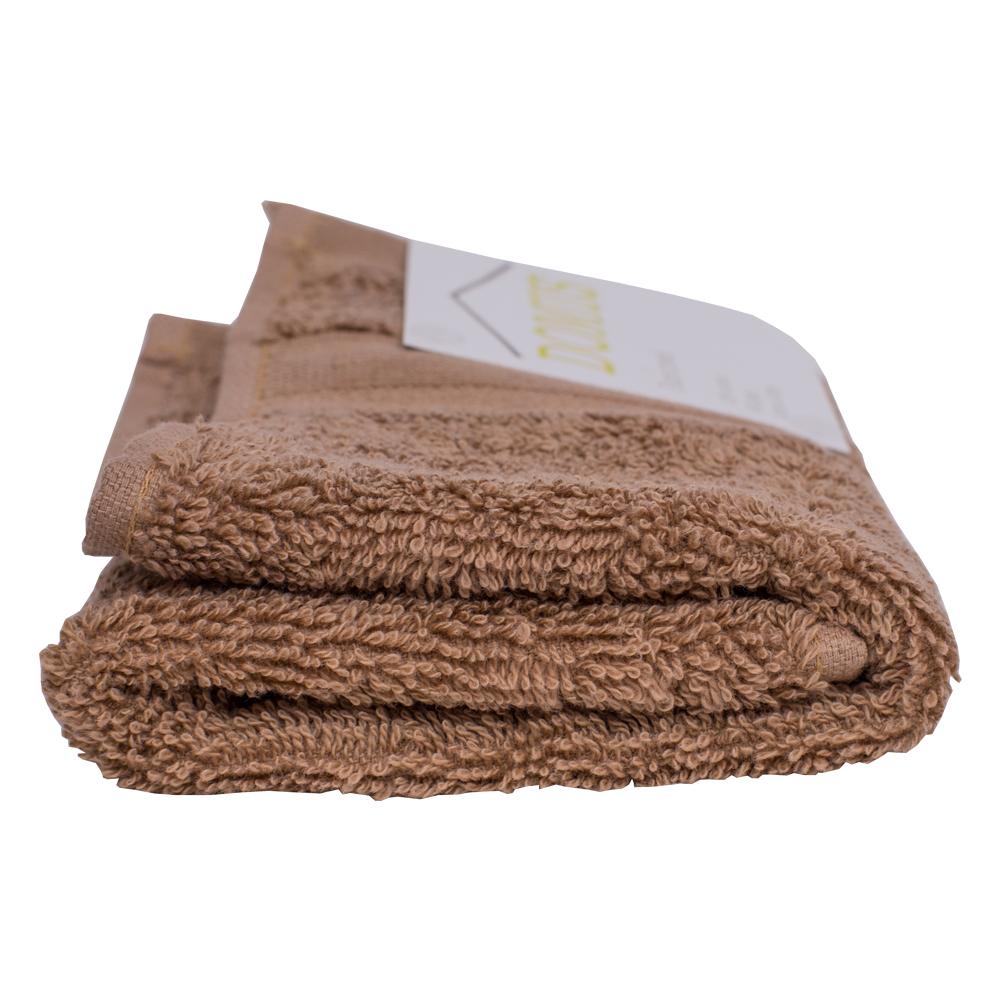 DOMUS: Face Towel: 600 GSM, 33×33 1