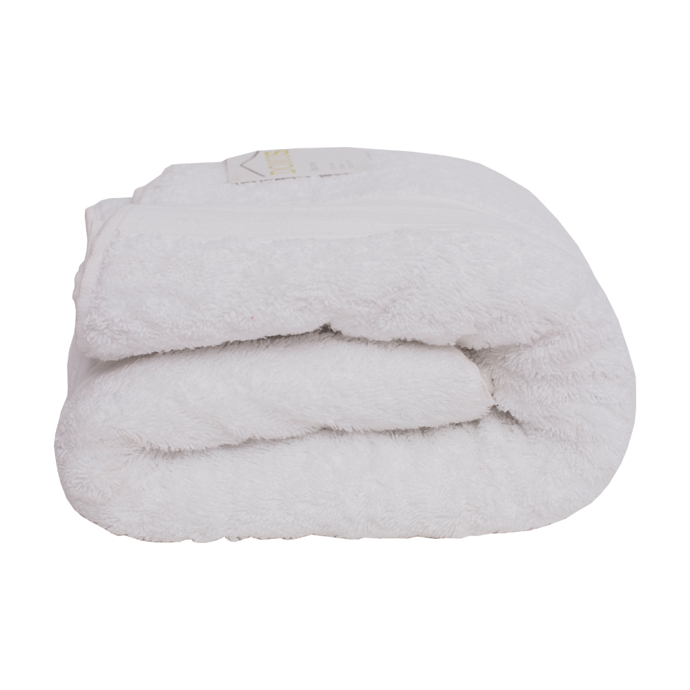 DOMUS: Bath Towel: 600 GSM, 70x140