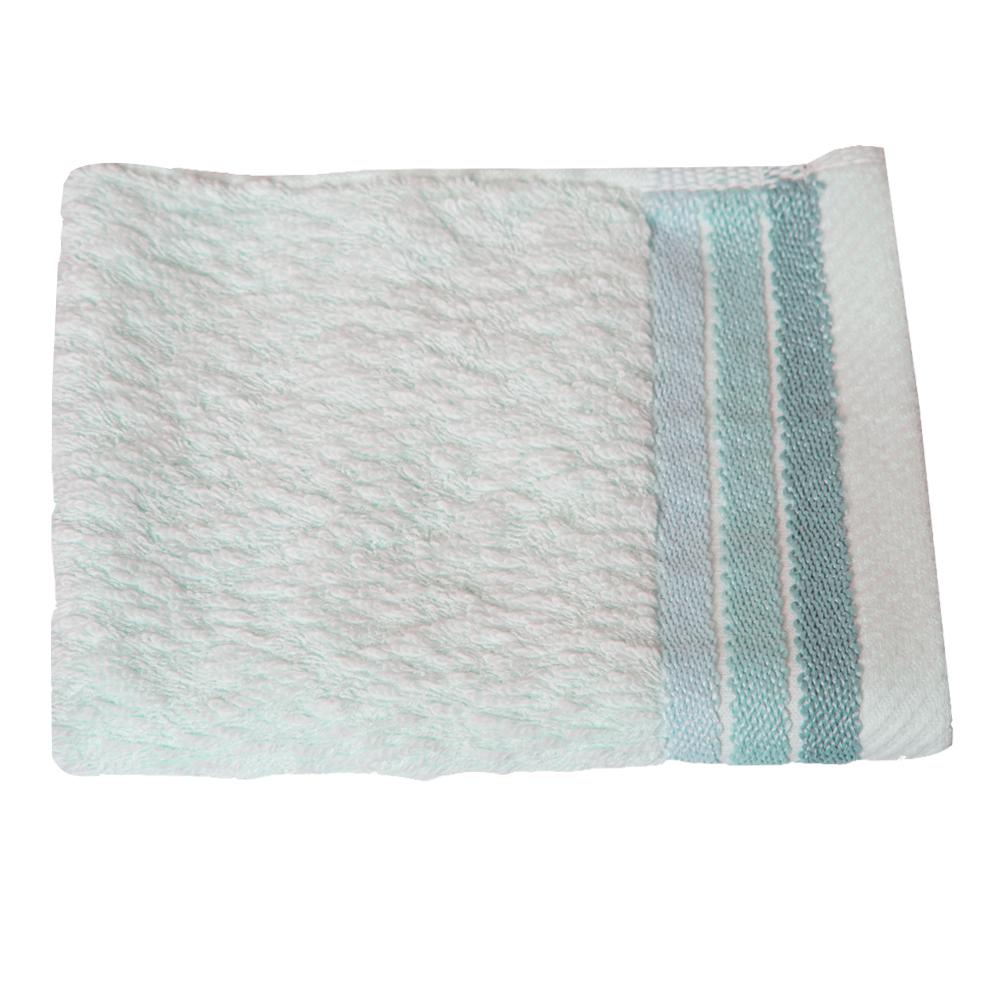 Cannon: Face Towel, Slubs Design: 33 x 33cm 1