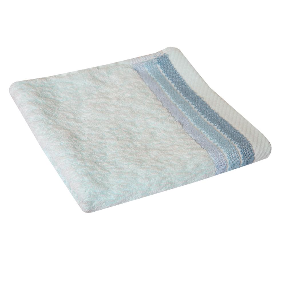 Cannon: Face Towel, Slubs Design: 33 x 33cm