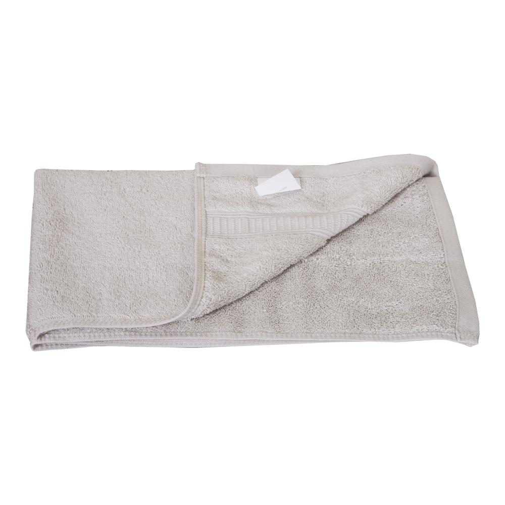 DOMUS 2: Hand Towel: 600 GSM, 40x65cm
