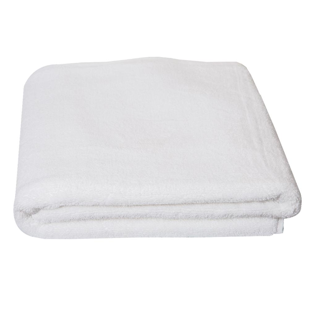 Sleep Down: Bath Sheet, 1pc: 100x150cm, 600gsm 1