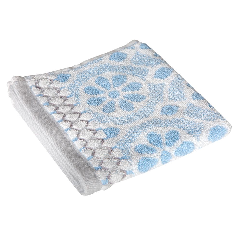 Cannon: Daisy Face Towel: 33x33cm