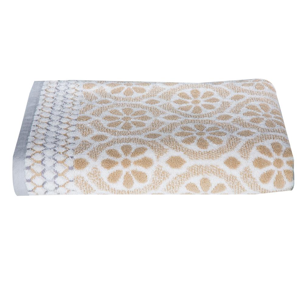 Cannon: Daisy Bath Towel: 70x140cm 1