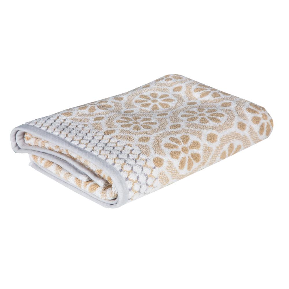 Cannon: Daisy Bath Towel: 70x140cm